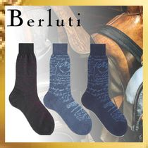 Berluti Cotton Undershirts & Socks