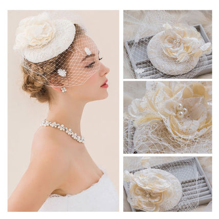 Plain Wedding Accessories