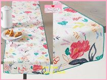 Anthropologie Home Party Ideas Tablecloths & Table Runners