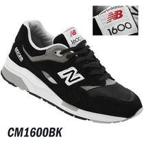 New Balance 1600 Low-Top Sneakers