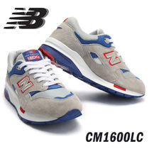 40d692b6282 New Balance 1600 Square Toe Platform Casual Style Suede Studded by ...