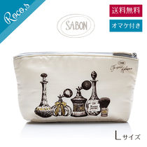 SABON With samples Tools & Brushes