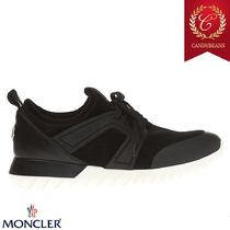 MONCLER Low-Top Sneakers