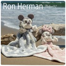 Ron Herman Collaboration Characters Throws