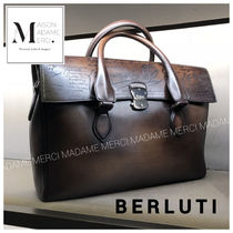 Berluti Leather Business & Briefcases