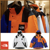 THE NORTH FACE Unisex Blended Fabrics Street Style Jackets