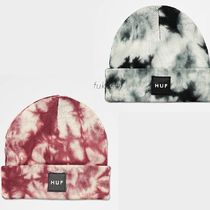 HUF Street Style Knit Hats