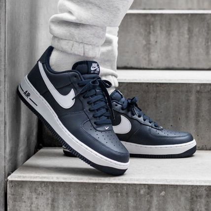 Shop Nike AIR FORCE 1 2019 SS Unisex