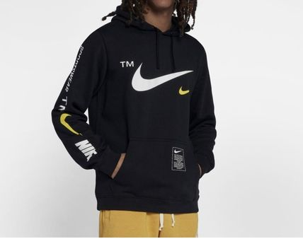 Nike Hoodies Pullovers Long Sleeves Hoodies 6