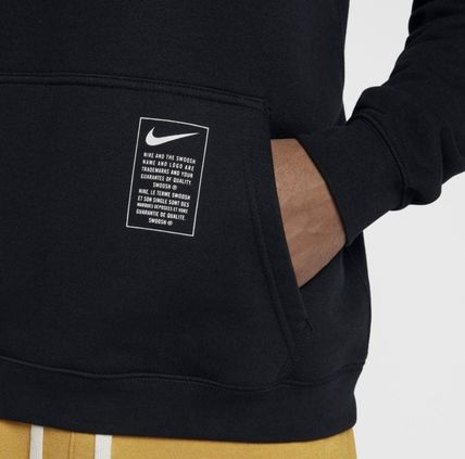Nike Hoodies Pullovers Long Sleeves Hoodies 10