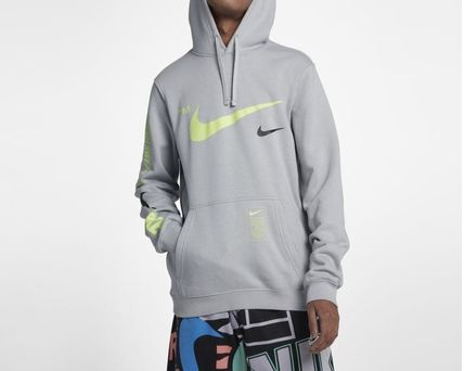 Nike Hoodies Pullovers Long Sleeves Hoodies 11