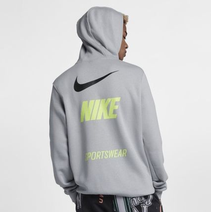 Nike Hoodies Pullovers Long Sleeves Hoodies 12