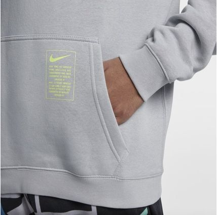 Nike Hoodies Pullovers Long Sleeves Hoodies 14