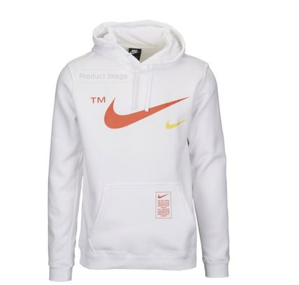 Nike Hoodies Pullovers Long Sleeves Hoodies 15