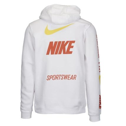 Nike Hoodies Pullovers Long Sleeves Hoodies 16
