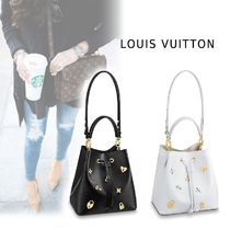 Louis Vuitton Crossbody Shoulder Bags