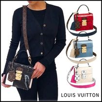 Louis Vuitton Monogram Crossbody Shoulder Bags