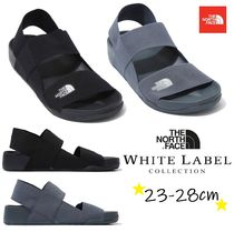 THE NORTH FACE Unisex Plain Sandals