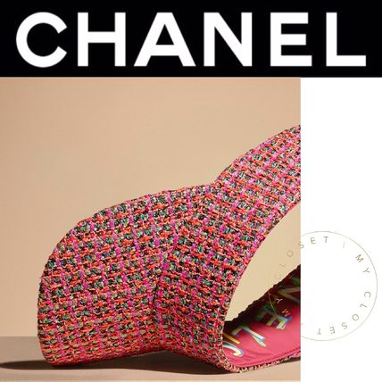 35d791822f9 ... CHANEL More Hats   Hair Accessories Street Style Hats   Hair Accessories  ...