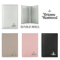 Vivienne Westwood Unisex Passport Cases