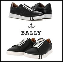 BALLY Street Style Sneakers
