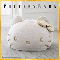 Pottery Barn Collaboration Characters Decorative Pillows