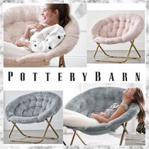 Pottery Barn Unisex Table & Chair