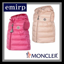 MONCLER SUZETTE Baby Girl Outerwear