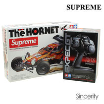 Supreme Street Style Collaboration Play Vehicles & RC