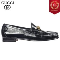 GUCCI Loafer Pumps & Mules