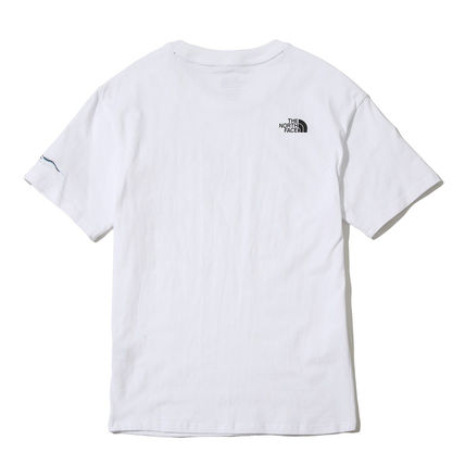 THE NORTH FACE More T-Shirts Cotton T-Shirts 6
