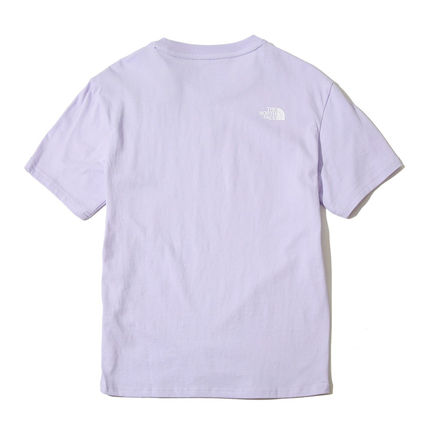 THE NORTH FACE More T-Shirts Cotton T-Shirts 10