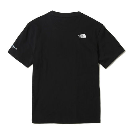 THE NORTH FACE More T-Shirts Cotton T-Shirts 14