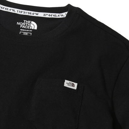 THE NORTH FACE More T-Shirts Cotton T-Shirts 15