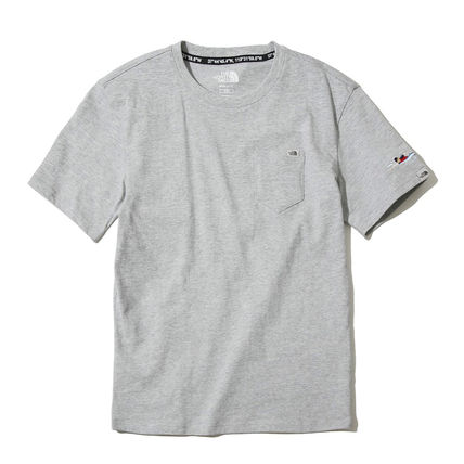 THE NORTH FACE More T-Shirts Cotton T-Shirts 18