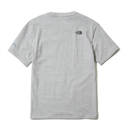 THE NORTH FACE More T-Shirts Cotton T-Shirts 19