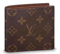 Louis Vuitton MARCO Marco Wallet