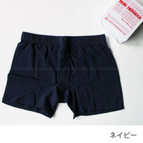 Ron Herman Plain Trunks & Boxers