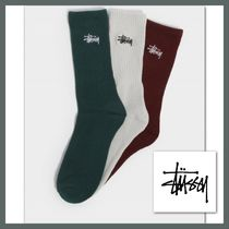 STUSSY Plain Undershirts & Socks