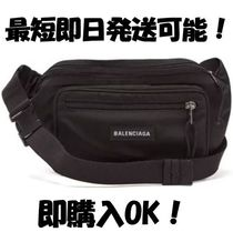 BALENCIAGA Unisex Hip Packs