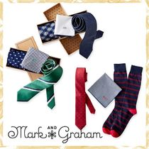 marc AND graham Plain Cotton Accessories