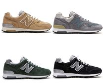 New Balance 1400 Street Style Low-Top Sneakers