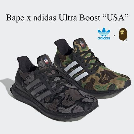 f4c72c4993a58 adidas ULTRA BOOST 2019 Cruise Unisex Street Style Collaboration ...