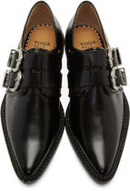 TOGA Leather Loafer & Moccasin Shoes