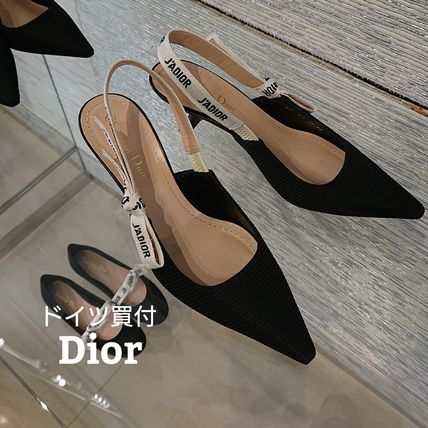 d05476fbf3d Christian Dior JADIOR Women s Shoes  Shop Online in US