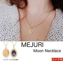 MEJURI Costume Jewelry Necklaces & Pendants