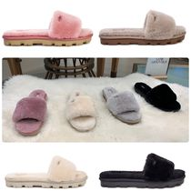 UGG Australia Sheepskin Plain Shoes