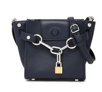 Alexander Wang Studded Street Style 2WAY Chain Leather Elegant Style