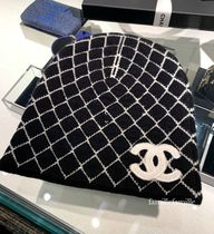 CHANEL Unisex Hats & Hair Accessories