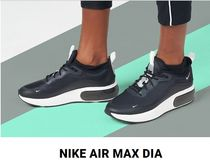 Nike AIR MAX Unisex Oversized Low-Top Sneakers